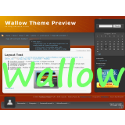 Wallow 0.50にアップデート