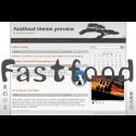 Fastfood 0.36 にアップデート